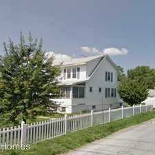 Rental info for 1032 Church Street in the Curtis Bay area