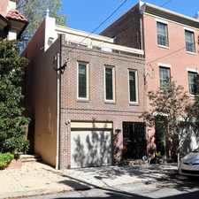 Rental info for 117 Catharine St. in the Philadelphia area