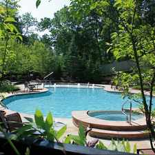 Rental info for The Villas at Old Concord