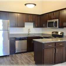 Rental info for The Mansions at Delmar Apartments