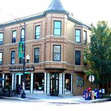 Rental info for 2025 W Roscoe St #3R in the Roscoe Village area