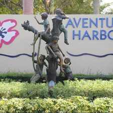 Rental info for Aventura Harbor Apartments