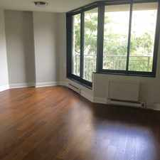 Rental info for 1st Avenue in the New York area