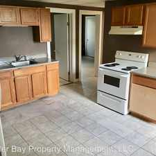 Rental info for 116 Lincoln st #1 in the 01604 area