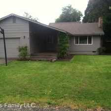 Rental info for 2635 Tandy Turn