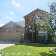 Rental info for 30115 Diamond Dove Trail in the Georgetown area