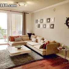 Rental info for $2250 2 bedroom Apartment in North Miami Beach in the Sunny Isles Beach area