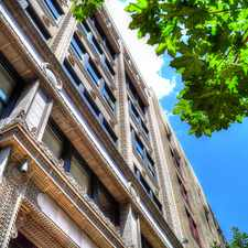 Rental info for Desirable 1 Bd/2 Bth Industrial Loft with Balcony!