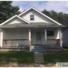 Rental info for 5 Bedroom, 2 Bath Recently Renovated in the West Indianapolis area