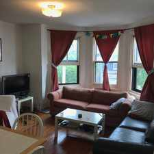 Rental info for 2305 Delancey Place #3r in the Philadelphia area