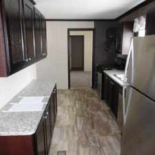 Rental info for New to Community and Ready for an Owner