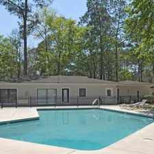 Rental info for Arbor Trace in the Valdosta area