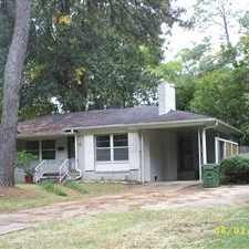 Rental info for Cloverdale area...4bdrm,2 full baths, Move in now! Walk aroun the corner to Floyd School. Walk to Huntingdon College. Deposit reduced for Voucher Holders! in the Montgomery area