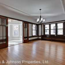 Rental info for 855 W. Margate Terrace in the Uptown area