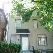 Rental info for 241 Amber Street #3 in the Friendship area