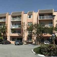 Rental info for 7765 Southwest 86th Street #F2-406 in the Pinecrest area