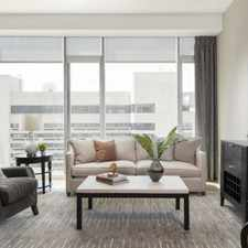 Rental info for The Residences at 300 St. Paul in the Baltimore area