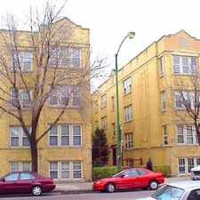 Rental info for 4823-29 W. Addison in the Portage Park area