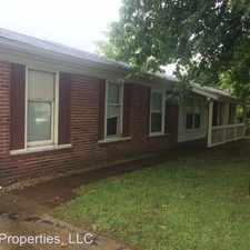 Rental info for 2440 Cheshire Dr