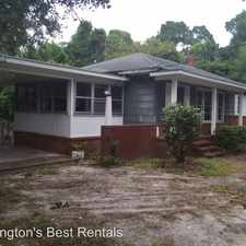 Rental info for 316 Parkway Drive