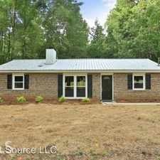 Rental info for 1124 Country Club Rd