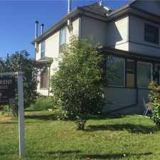 Rental info for 601 Royal Ave SW in the Calgary area