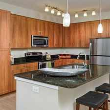 Rental info for Avalon Falls Church