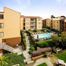 Rental info for eaves Diamond Heights in the Diamond Heights area