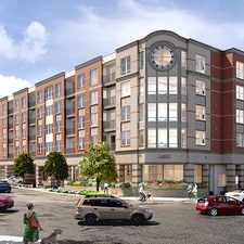 Rental info for The York on City Park in the City Park West area