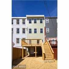 Rental info for 1811 Barclay Street in the Greenmount West area
