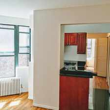 Rental info for Broome St & Sullivan St in the Lower East Side area