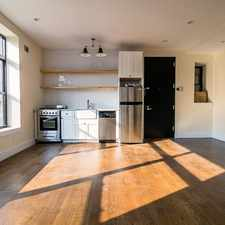 Rental info for 630 Central Avenue #1R in the New York area
