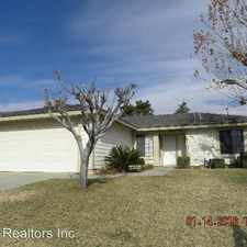 Rental info for 1033 W King St in the Banning area
