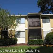 Rental info for 13285 Arbor Pointe Circle #103