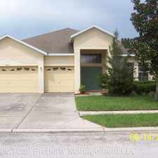 Rental info for 3903 Braemere