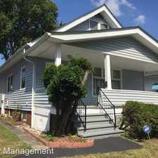 Rental info for 13721 Alvin Avenue in the Cleveland area
