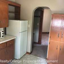 Rental info for 1030 N Broadway - #2 in the 51501 area