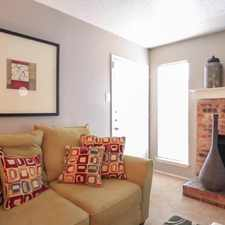 Rental info for Sedona Ridge