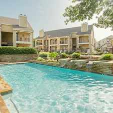 Rental info for The Arbors on Oakmont in the Fort Worth area