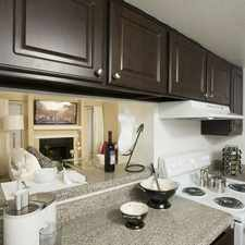 Rental info for The Ivy at Clear Creek in the Clear Lake area
