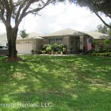 Rental info for 17151 Caloosa Trace Cir