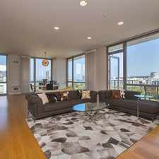 Rental info for 255 Berry St #710 in the Showplace Square area