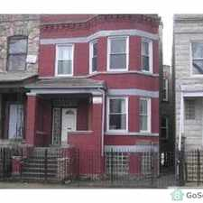 Rental info for Lovely 2 flat building in the West Garfield Park area