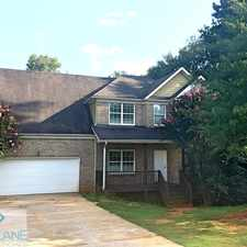 Rental info for 909 Galloway Court, McDonough, GA 30253