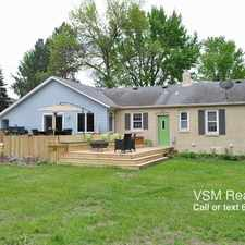 Rental info for 475 Tanglewood Drive