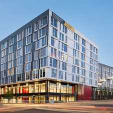 Rental info for 8th & Republican in the South Lake Union area