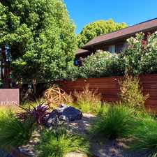 Rental info for Marin Gardens