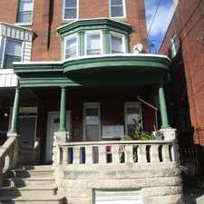 Rental info for 4141 Girard Ave. - 3rd Front in the East Parkside area