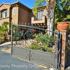 Rental info for 6420 Mesa Norte Drive