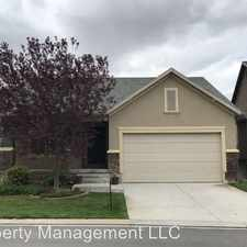 Rental info for 2759 N Double Eagle Dr